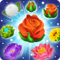 Blossom Garden  APKs (Mod) Download – for android