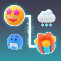 Connect Emoji Puzzle  APKs (Mod) Download – for android
