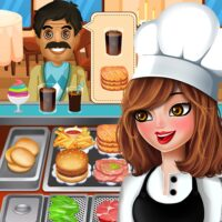 Cooking Talent – Restaurant fever  APKs (Mod) Download – for android