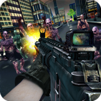 Dead Monster Attack – Zombie Outbreak  APKs (Mod) Download – for android