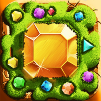 Doodle Jewels Match 3  APKs (Mod) Download – for android