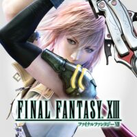 FINAL FANTASY XIII  1.9.90 APKs (Mod) Download – for android