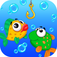 Fishing for  kids  APKs (Mod) Download – for android