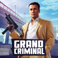 Grand Criminal Online: Heists in the criminal city  APKs (Mod) Download – for android