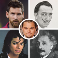 Guess Famous People — Quiz and Game  APKs (Mod) Download – for android