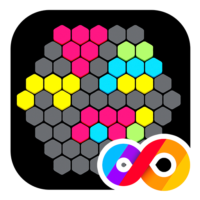 Hex FRVR – Hexa Puzzle Board  APKs (Mod) Download – for android