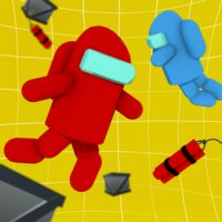 Impostor People Ragdoll Playground  APKs (Mod) Download – for android