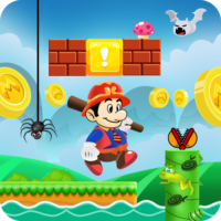Island Adventures of Boy  APKs (Mod) Download – for android