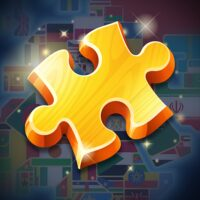 Jigsaw Puzzles World – puzzle games  APKs (Mod) Download – for android