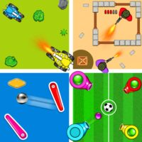 Mini Party Games: 2 3 4 Player Offline  APKs (Mod) Download – for android