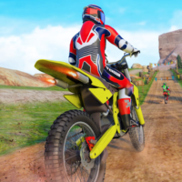 Motocross Race Dirt Bike Games  APKs (Mod) Download – for android