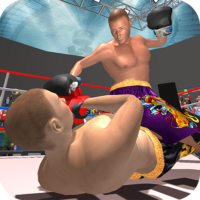 Ninja Fighter Punch Boxing Kung Fu Karate Warrior  APKs (Mod) Download – for android