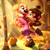 Puppy Diary: Popular Epic match 3 Casual Game 2021  APKs (Mod) Download – for android