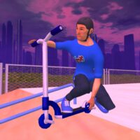 Scooter Freestyle Extreme 3D  APKs (Mod) Download – for android