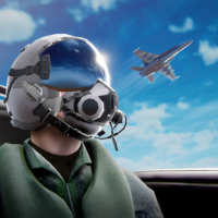 Sky Warriors: Airplane Combat  APKs (Mod) Download – for android