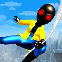 Super Hero fight game : spider boy fighting games  APKs (Mod) Download – for android