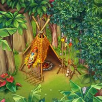 Taonga Island Adventure  1.6.7+4385 APKs (Mod) Download – for android