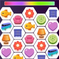 Tile Match Hexa  APKs (Mod) Download – for android