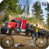 USA Truck Driving School: Off-road Transport Games  APKs (Mod) Download – for android