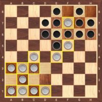 Ugolki – Checkers – Dama  APKs (Mod) Download – for android