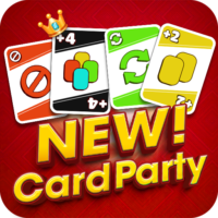 Uno Card Party  APKs (Mod) Download – for android